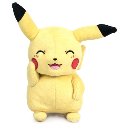 Pokemon Pikachu plush toy 25cm