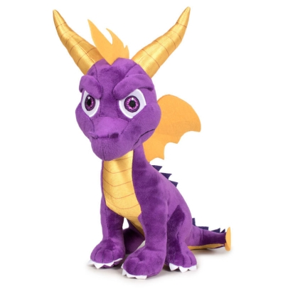Spyro the Dragon assorted plush toy 27cm