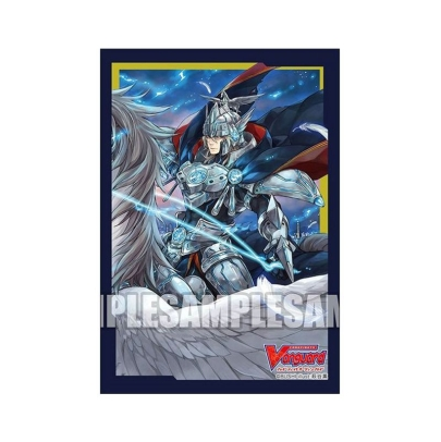 """ Cardfight!! Vanguard "" Протектори за карти 70 броя - Solitary Knight, Gancelot - Royal Paladin"