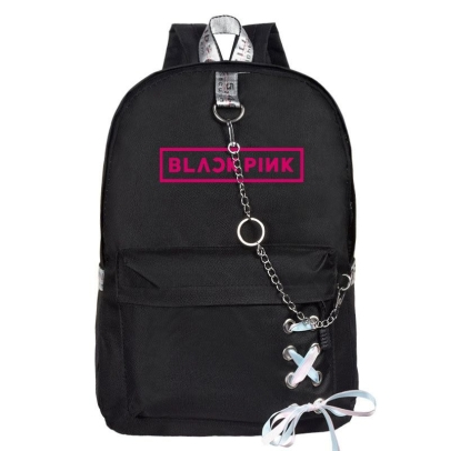 Kpop - Backpack - Blackpink