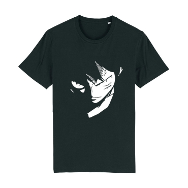 One Piece: Anime T-shirt - Monkey D. Luffy
