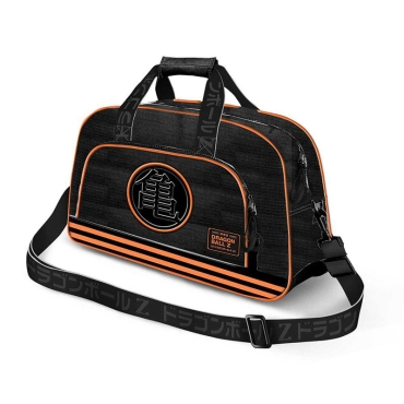 Dragon Ball Sport Duffle Bag Kame Symbol
