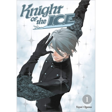 Манга: Knight of the Ice vol. 1