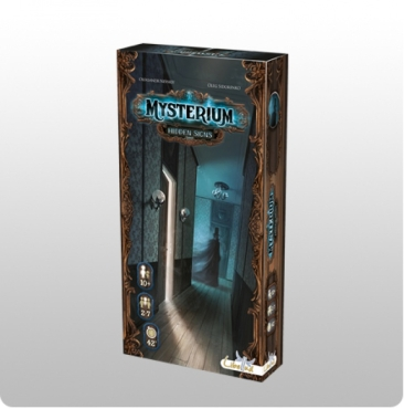 Mysterium: Hidden Sign Expansion