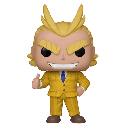 My Hero Academia: Funko Pop Колекционерска Фигурка - Teacher All Might