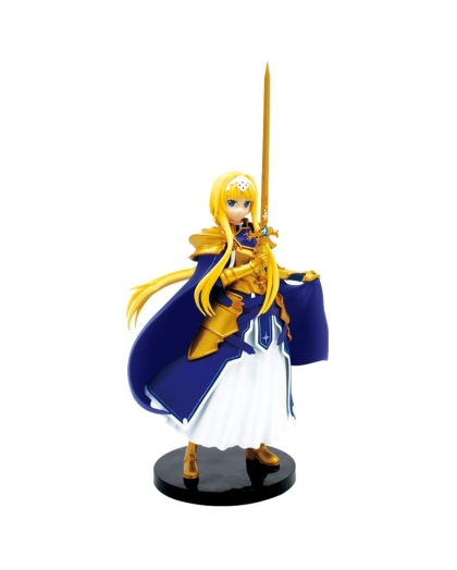 Sword Art Online Alicization PVC Statue Alice