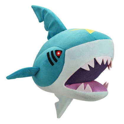 Pokemon Plush Toy 30cm - Sharpedo