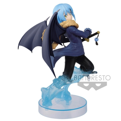 That Time I Got Reincarnated  as a Slime: Collectible Figure/ Statue - Rimuru