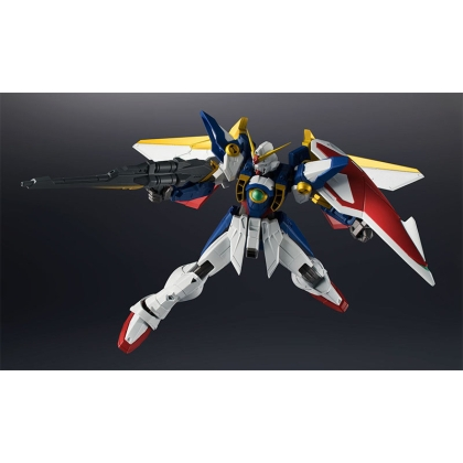 Mobile Suit Gundam Gundam Universe - Action Фигурка - XXXG-01W Wing Gundam