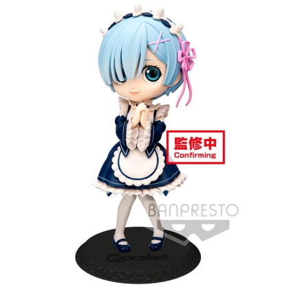 Re:Zero Starting Life in Another World - Collectible Figure/ Statue - Rem