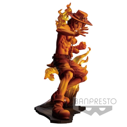 One Piece Stampede Posing Series TBA figure 14cm