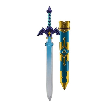 Legend of Zelda Skyward Sword: Косплей аксесоар - Link´s Master Sword