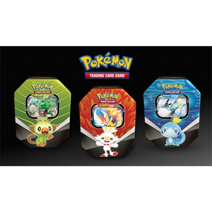 Pokemon TCG - February V Box - Toxtricity