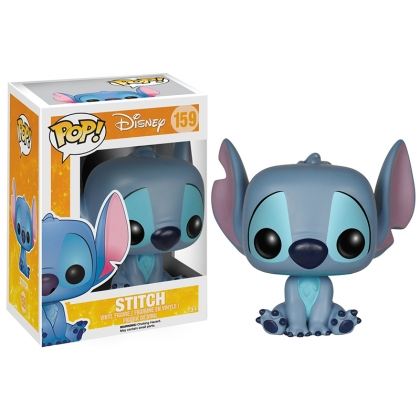 Funko POP! Lilo & Stitch Vinyl Figure