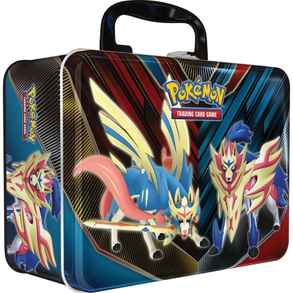 Pokemon - Collector Chest Spring 2020