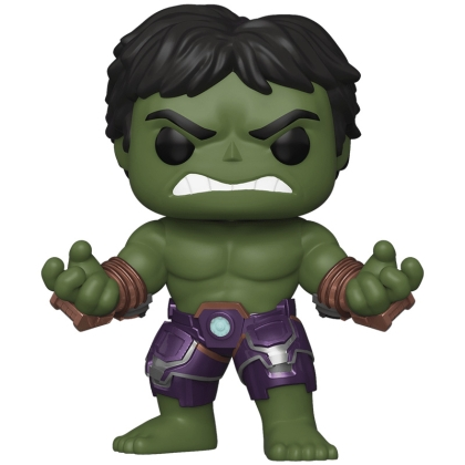 Marvel Avengers: Funko POP Фигурка Gamerverse - Hulk Bobble-Head