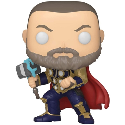 Marvel Avengers: Funko POP Фигурка Gamerverse - Thor Bobble-Head