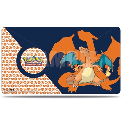 """ Pokemon TCG "" Playmat - Charizard"