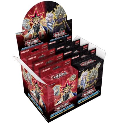 Yu-Gi-Oh! TCG Speed Duel Starter Decks: Twisted Nightmares