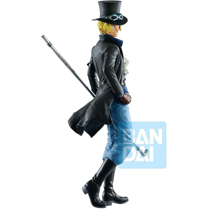 One Piece: 20th History Masterlise - Sabo figure 25cm