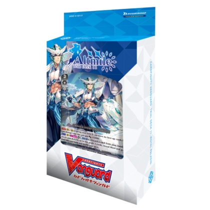 Cardfight!! Vanguard Trial Deck 11: Altmile
