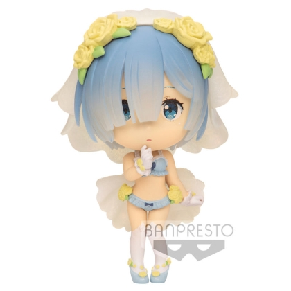 Re:Zero Starting Life in Another World Rem figure 6cm