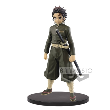 Demon Slayer - Collectible Figure/ Statue - Tanjiro Kamado