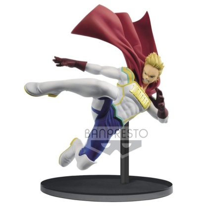 My Hero Academia Age of Heroes PVC Statue Lemillion 15 cm