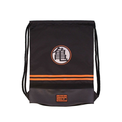 Dragon Ball Gym Bag Kame Symbol
