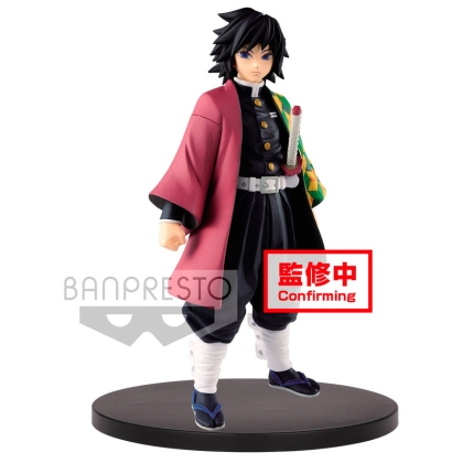 Demon Slayer - Collectible Figure/ Statue - Giyu Tomioka