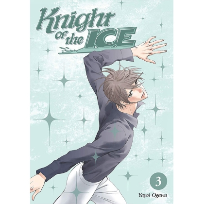 Манга: Knight of the Ice vol. 3