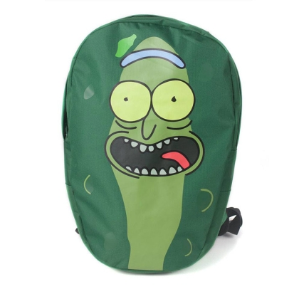 Rick and Morty - Раница - Pickled Rick