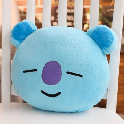 """ Bts "" Plush Pillow – Koya"
