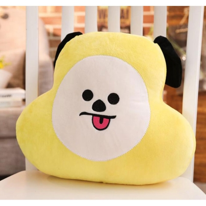 """ Bts "" Plush Pillow – Chimmy"