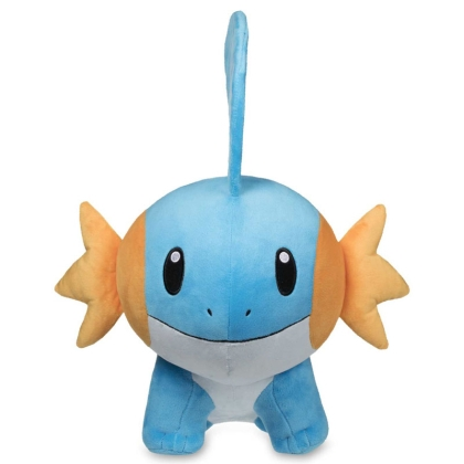 Pokemon Plush Toy 30cm - Mudkip