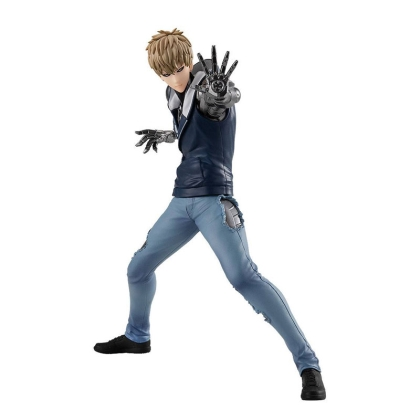 Pop Up Parade One Punch Man Collectible Figure - Genos