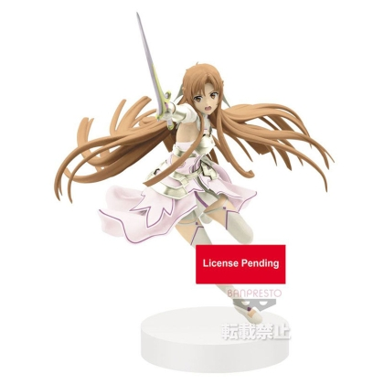 Sword Art Online Alicization War of Underworld Колекционерска Фигурка - Asuna