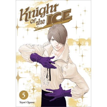 Манга: Knight of the Ice vol. 5