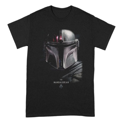 Star Wars The Mandalorian: Тениска - Bounty Hunter
