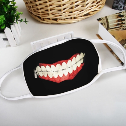 Cosplay Mask - Tokyo Ghoul