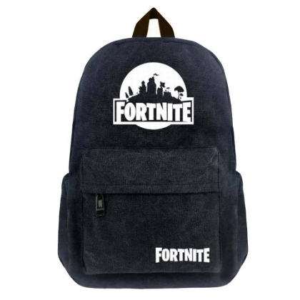 """ Fortnite "" School Backpack"