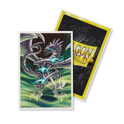 """ Dragon Shield "" Small Card Sleeves 60pc - Rosacea"
