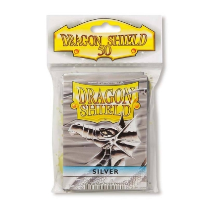 """ Dragon Shield "" Small Card Sleeves 50pc - turquoise"