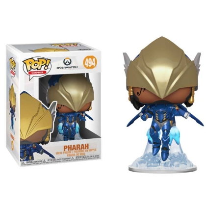 Funko POP!  Overwatch S5 - Pharah (Victory Pose) Vinyl Figure 10cm