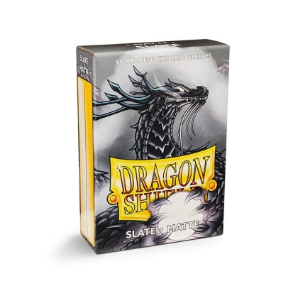 """ Dragon Shield "" Протектори за карти 60 броя Матирани - Слонова Кост"