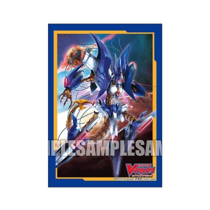 """ Cardfight!! Vanguard "" Sleeves 70 pc - Waving Deletor, Greidhol - Link Joker"