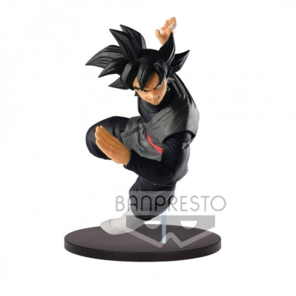 Dragon Ball Super: Collectible Statue/Figure - Goku Black