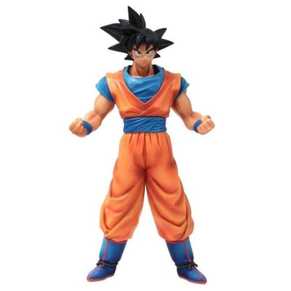 Dragon Ball Z: Collectible Statue/Figure - Son Goku