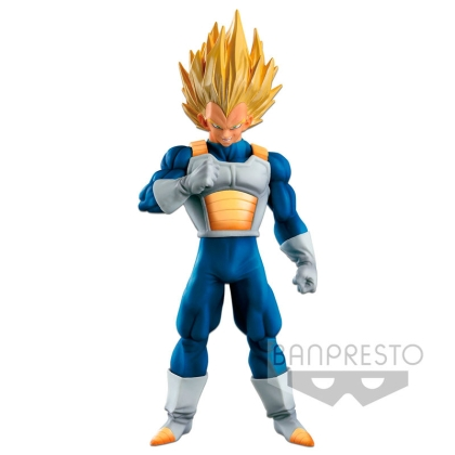 Dragon Ball : Collectible Statue/Figure - Super Saiyan Vegeta