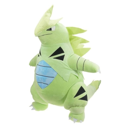 Pokemon:  Plush Toy - Tyranitar